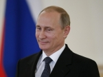 Путин: Представить, чтоРФ атакует НАТО, может только нездоровый человек