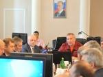 Вице-премьер Российской Федерации посетил ОмГТУ иПО «Полет»