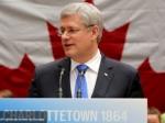 Канадские военные вскором времени прибудут вУкраинское государство— Харпер