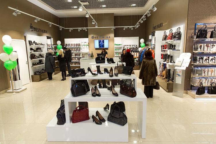 «Обувь России» запустила платежную систему «Арифметика»