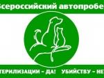ВВеликом Новгороде пройдёт Всероссийский автопробег взащиту животных
