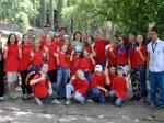 Взнаменитых навесь мир 6-ти лагерях «Артека» открывается первая юбилейная смена