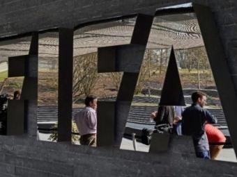 FIFA может лишиться одного изглавных спонсоров