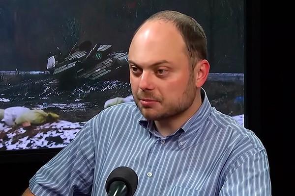 Причину отравления журналиста Кара-Мурзы пытаются выяснить лаборатории 4-х стран