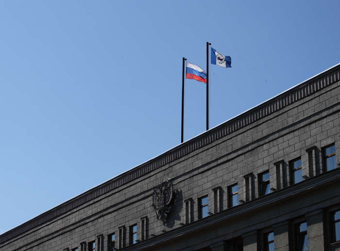 ВИркутской области назначены досрочные губернаторские выборы