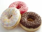 ВСанкт-Петербурге пройдет чемпионат попоеданию пончиков