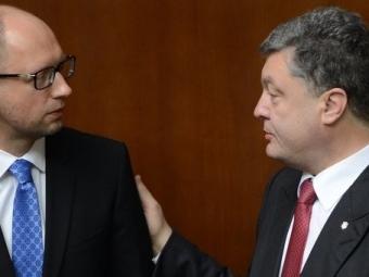 Переформатирование правительства может пройти осенью— Порошенко