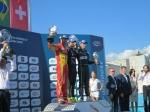 Нельсон Пике-младший выиграл гонку встолице