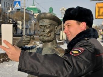 Российских школьников обучат безопасному селфи
