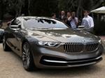 Австрийцы рассекретили новую «семерку» БМВ