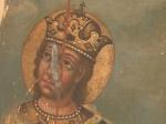 Под Великим Устюгом украли уникальную икону 18 века