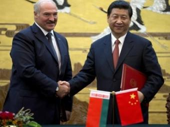 Россияне назвали лучшими друзьями страны Белоруссию иКНР