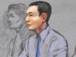 Суд приговорил друга Царнаева ктрем годам тюрьмы залжесвидетельство