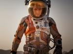 Первое вирусное видео фильма Ридли Скотта «Марсианин»