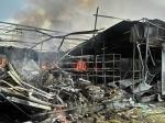 Силовики ведут массированный обстрел пожилым районам Горловки— ДНР