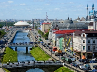 Пермь вошла врейтинг самых экономичных городов Российской Федерации для путешествий