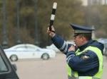 Пьяный житель Орла сбил инспектора ДПС