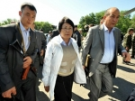 В Киргизии предлагают ограничить права президента