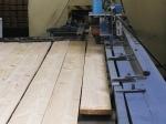 Наставропольском заводе рабочему отрубило пальцы пилорамой