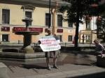 Жители Васильевского острова против сокращения педиатрических бригад скорой