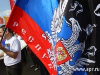 Пушилин: ДНР иЛНР находятся награни иинтенсифицируют переговоры сКиевом