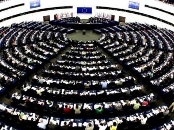 РФбольше нестратегический партнер ЕС,— резолюция Европарламента