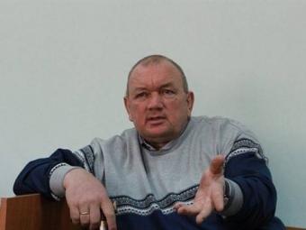 Суд амнистировал Василия Синичкина