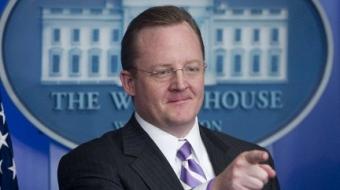 Бывший пресс-секретарь Обамы устроился в«Макдональдс»