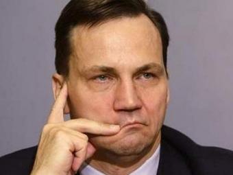 Спикер сейма Польши ушёл вотставку