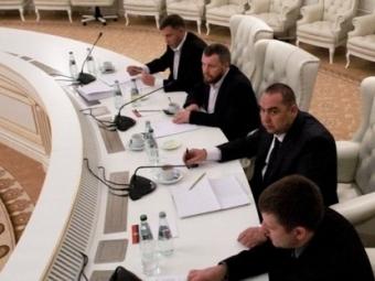 «Л-ДНР» мечтают стать частью России