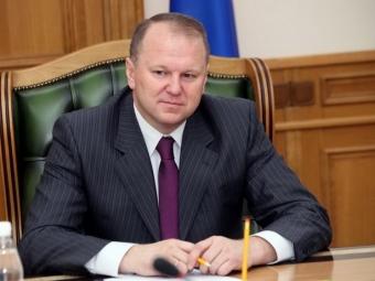 Песков: «Мыприносим свои извинения… Цуканов продолжает быть губернатором Калининградской области»