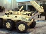 Для Минобороны разработали нового боевого робота
