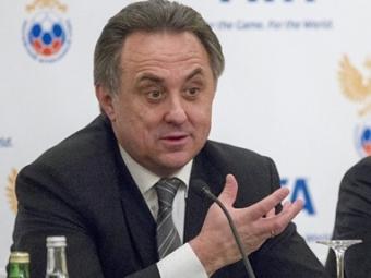 Виталий Мутко: «Расследование поЧМ-2018 и2022? Все заточено против России»