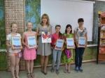 Самой читающей школьницей вБашкирии стала шестиклассница ЛеАнь Нгок
