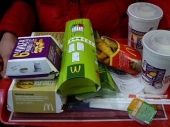 McDonald's откроет встолице собственный университет