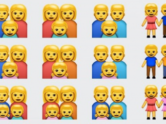 Москвич подал наApple всуд загомосексуальные смайлики