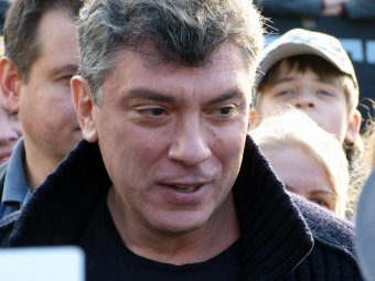 Вглобальной паутине собирают подписи запарламентское расследование убийства Немцова