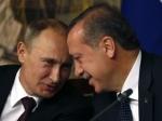Владимир Путин иТайип Эрдоган обсудят совместные проекты вэнергетике