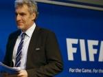 Руководитель посвязям собщественностью ФИФА покинул свой пост