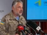 Президент Украинского государства Петр Порошенко уволил главу Донецкой области