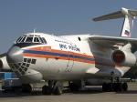 Самолет МЧСРФ доставил детей изДонбасса налечение встолицу Российской Федерации