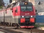 28-летняя девушка бросилась под поезд вНижнем Тагиле