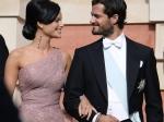Шведский принц женился набывшей звезде реалити-шоу