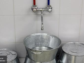 Три подмосковных города остались без горячей воды из-за долгов