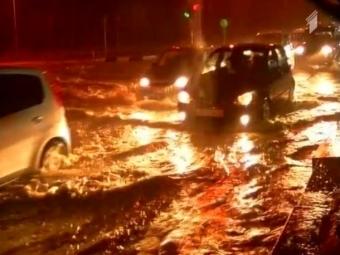 Минфин Грузии оценил ущерб отнаводнения вТбилиси в $18 млн