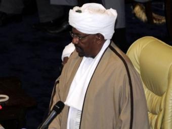 Суд ЮАР постановил задержать президента Судана позапросу суда вГааге— СМИ