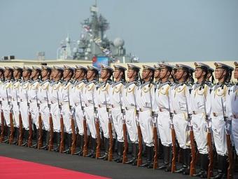 Китай иСША подписали документ одиалоге ввоенной сфере