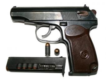 Законопроект, ужесточивший наказание занезаконное изготовление оружия, принят Госдумой