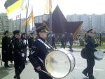 Натурнире поножевому бою задержаны 49 человек, втом числе Демушкин