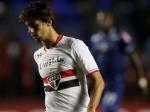 «Сан-Паулу» объявил опереходе Родриго Кайо в«Валенсию»